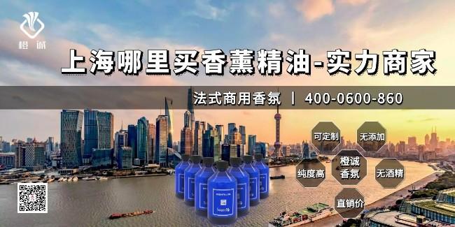 上海哪里买香薰精油-实力商家[橙诚香氛]