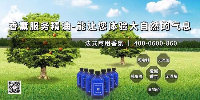香薰服务精油-让您体验大自然的气息[橙诚香氛]