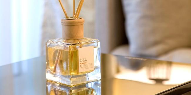 橙诚香氛--商场香氛系统延长客人驻留时间,带动商场消费!