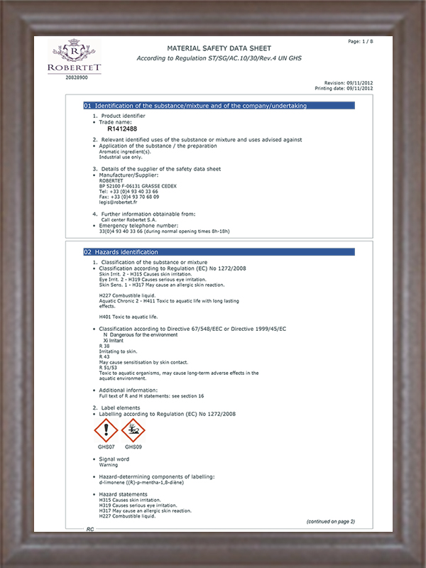 2014MSDS认证-4